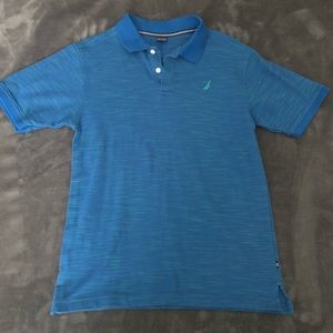 Nautica kids XL polo shirt *new